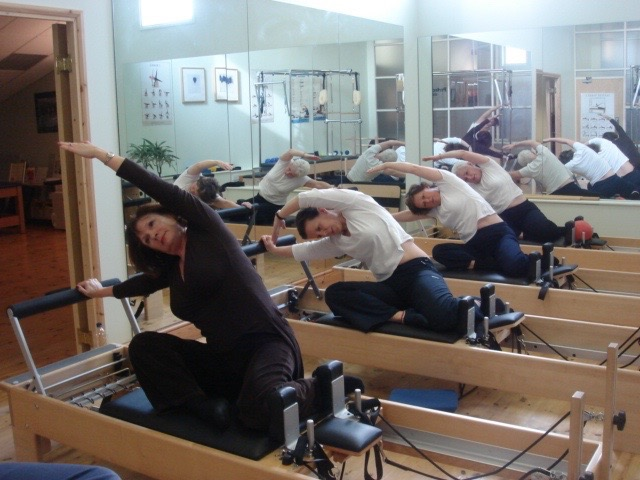 Is Pilates Exercise or Therapy?